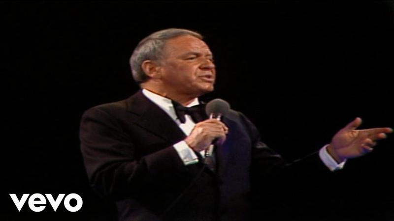 Frank Sinatra - My Way (Live At Madison Square Garden, 1974)