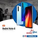 Xiaomi Redmi Note 8 4/64GB