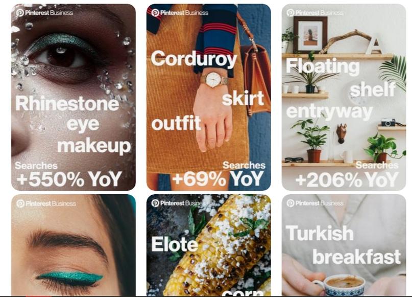Почему сейчас Pinterest — эффективный канал продвижения?, изображение №2