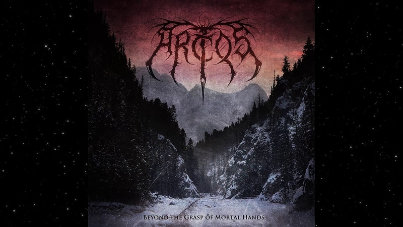 Arctos - Beyond the Grasp of Mortal Hands (Full Album Premiere)