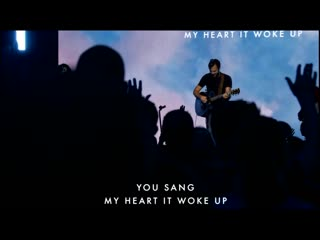 Jonathan David Helser_Amanda Cook_I Raise A Hallelyjah_You Came_What a beautiful name_Another in the fire_7_07_19
