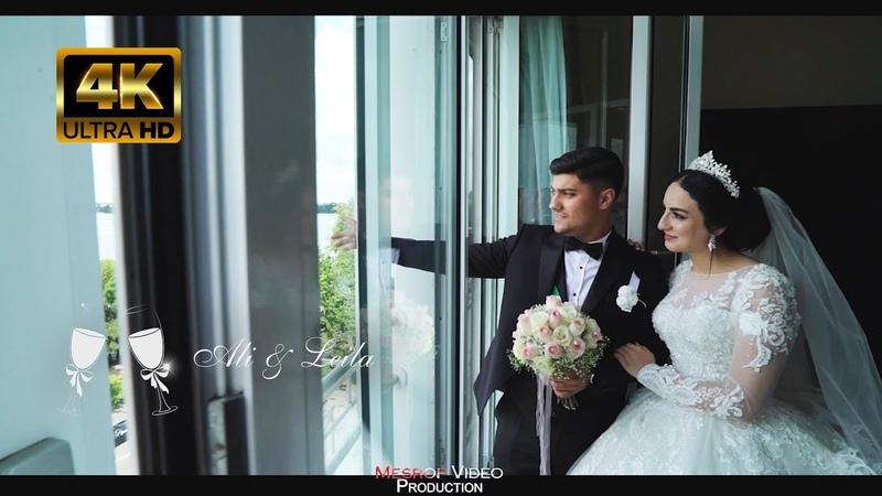 Ali Leila Езидская свадьба в гамбурге Dawata Ezdia Jangir Broyan Rezan Sirvan MesropVideo