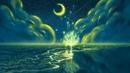 Positive Aura Cleanse Chakra Healing, Solfeggio Frequency 639Hz