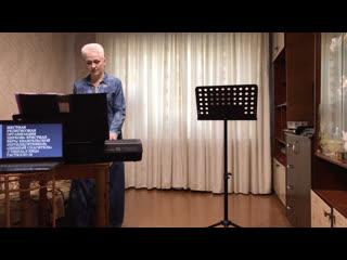 Live: Церковь ДИВНЫЙ СПАСИТЕЛЬ г.Пенза
