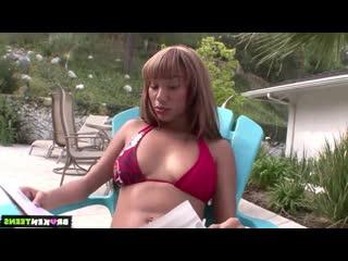 Bella Moretti [Porn, Ebony, Black, Big Ass, Big Tits, Big Boobs, Interracial, Blowjob, Hardcore]