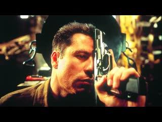 Сломанная стрела / Broken Arrow (1996) Супебоевик VHS