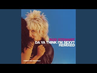Rod Stewart - Da Ya Think I'm Sexy (Ralphi's Retro-Disco Vox) (2015)