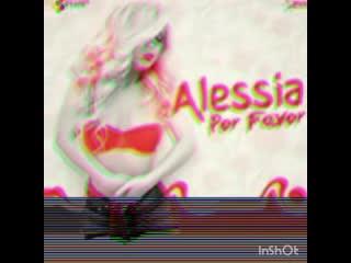 Alessia-por favor