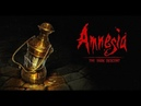 Amnesia: The Dark Descent - Трейлер