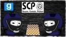 Шашки или зассал SCP RP Garry`s Mod