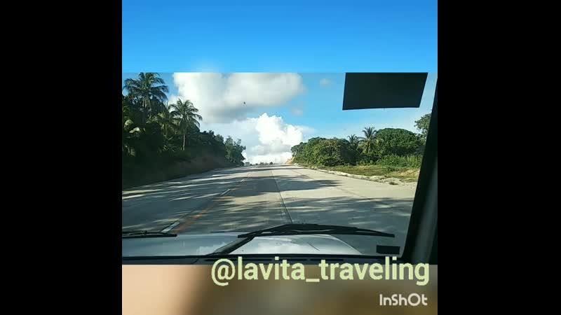 Путешествуй вместе с @lavita traveling