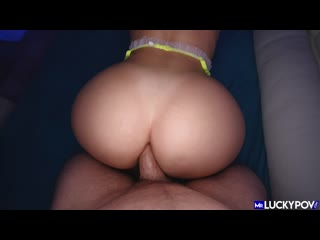La Sirena (Deep Inside Busty Latinas Big Ass) [2020-07-03, Anal, All Sex, Blowjob, Deep Throat, Cumshot, Latin, 1080p]