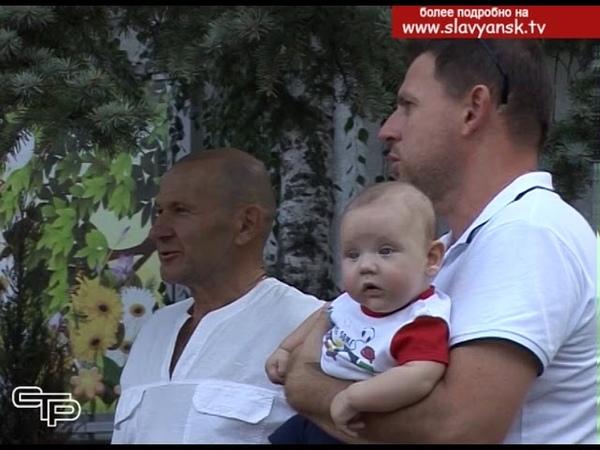 Славянские парки продолжают преображаться