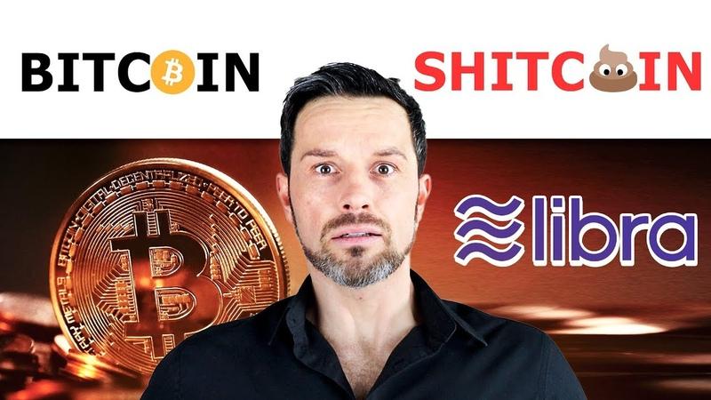 Bitcoin killt Libra Libra wird nicht kommen