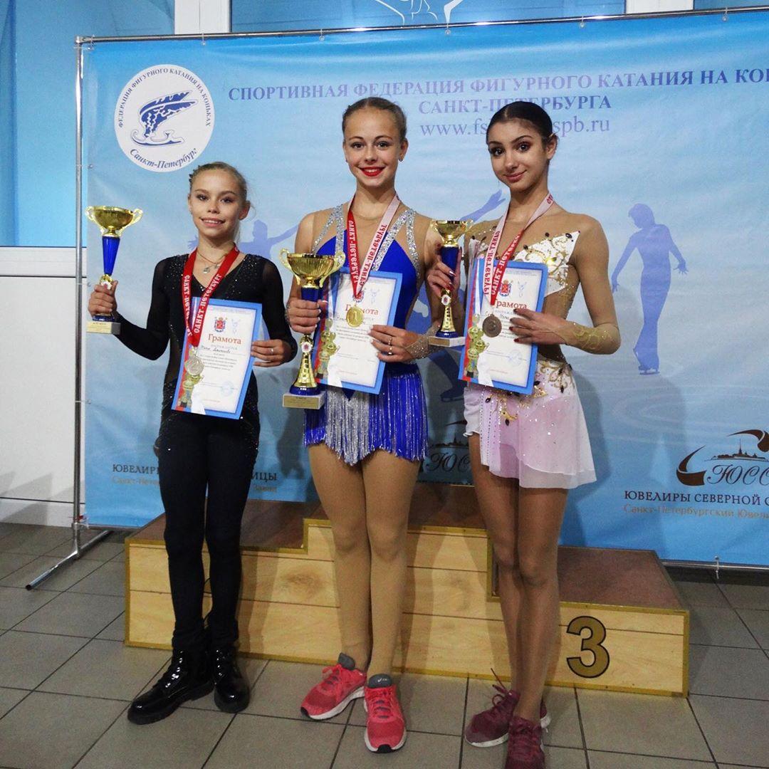 Российские соревнования сезона 2019-2020 (общая)  - Страница 3 HnxTsZIW0fc