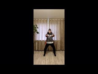 Физкульт-привет от Ильи Муромца