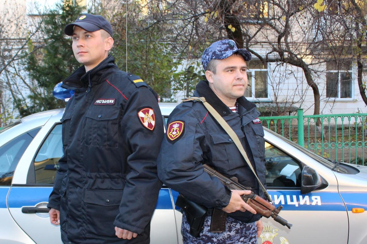 В Севастополе задержан житель Воронежа, объявленный в федеральный розыск
