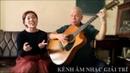 Để Nhớ Một Thời Ta Đã Yêu Winter Mashup Nguyễn Kiều Oanh Thanh Điền Guitar