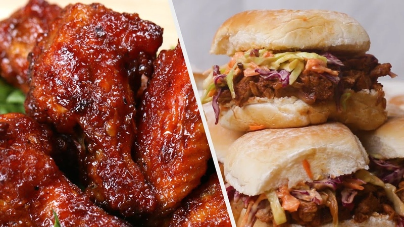 30 Minutes Of Recipes To Eat During BBQ Season Tasty Recipes