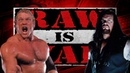 WWE 2K19 - Sycho Sid vs The Undertaker, Raw Is War 97, Hell In A Cell Match