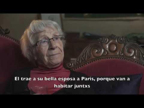 Documental Élisée Reclus Passion du Monde subtítulos en castellano
