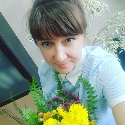 Танюшка Артемьева