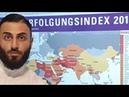 EX MUSLIM VS Satanische Sekte Islam