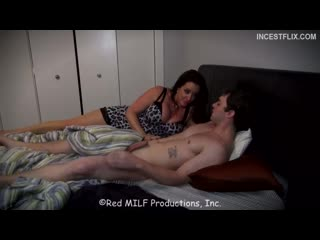 MILF 1721 - Rachel Steele - Jealous Son - Red Milf Productions
