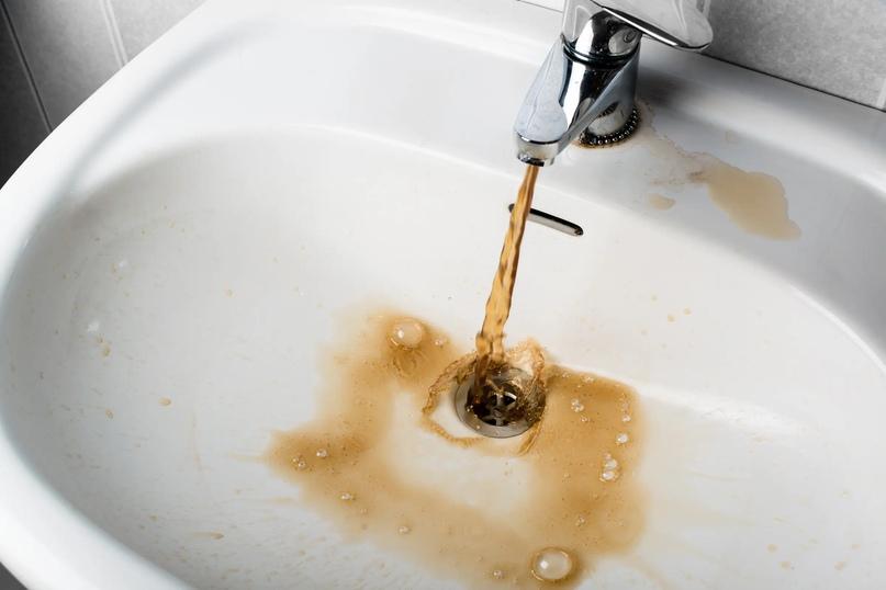 Свердловский Роспотребнадзор назначил штрафы на 3 млн рублей за плохое качество воды