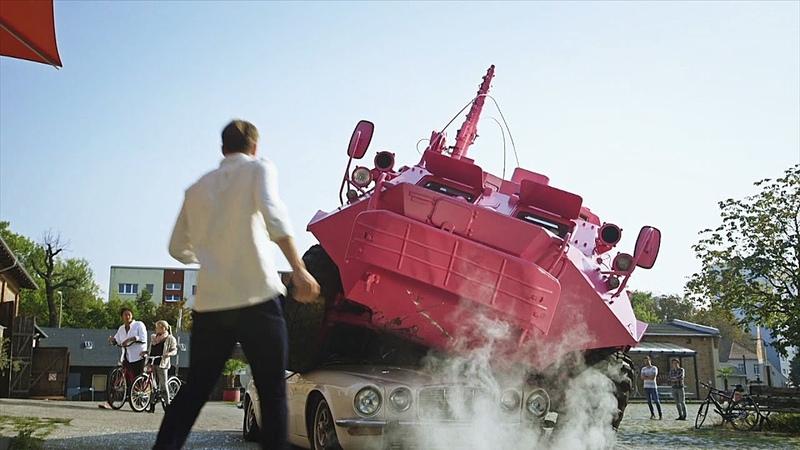 TNT Glitz - Wir sind Pink! (Commercial) HD