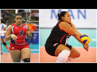 Size doesnt matter crazy volleyball skills (hd) #2