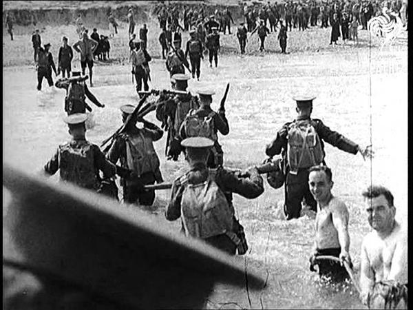 Echoes Of Gallipoli 1936
