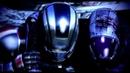 Mass Effect 3 : Extended Cut - I always love you Tali ( Evacuation scene )