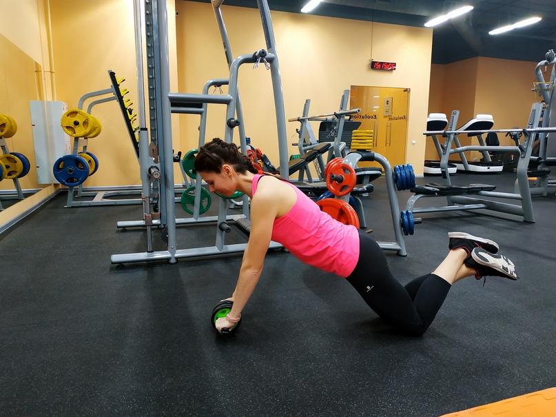 Что такое мышцы кора и для чего они служат!, изображение №4