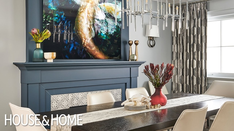 How To Create A Layered Lighting Scheme For A Dining Room House Home