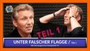 Ole Dammegard Unter Falscher Flagge Teil 1 DEUTSCH