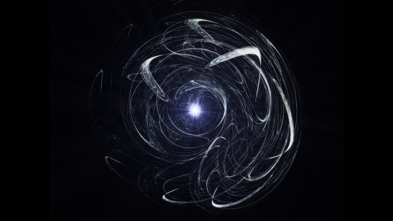 Частица призрак Вне времени пространства и материи