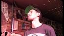 Александр Кульков - Соло на барабанах @ Hidden bar 05.09.2017