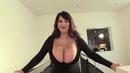 Beautiful Woman Rachel Aldana • Busty Woman Big Boobs