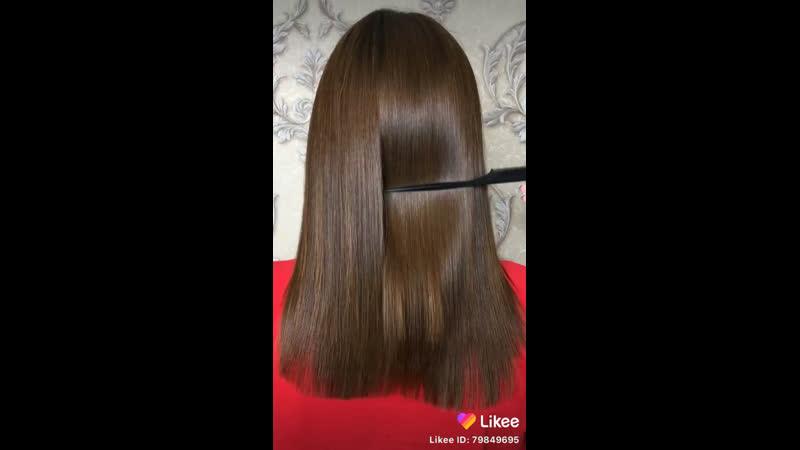 ♥️ Кератин INOAR G-HAIR ♥️