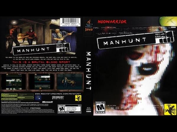 Manhunt Mobile Game ➤ Game Trailer
