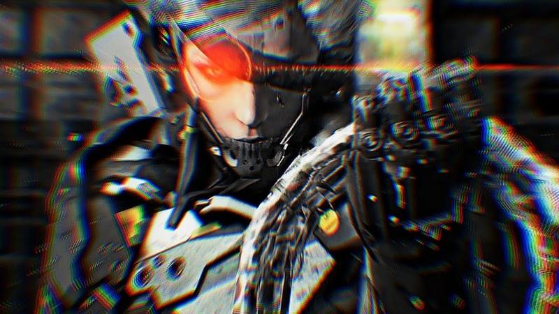 Believer | Raiden [GMVMetal Gear]