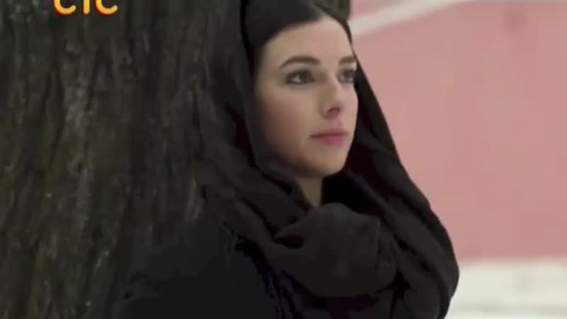 Татьяна Федоровская в роли Марго в проекте Ангел или демон - искушение монаха