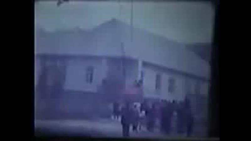 Открытие поликлиники в с.Етулия