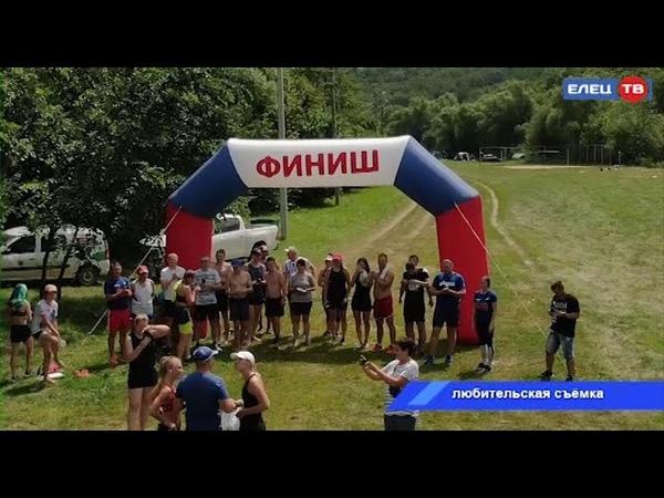 Любители бега готовятся провести спортивный фестиваль на Воргольских скалах в конце августа
