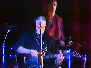 """Группа """"КИНО"""". Концерт в Алма-Ате. 1989 год."""