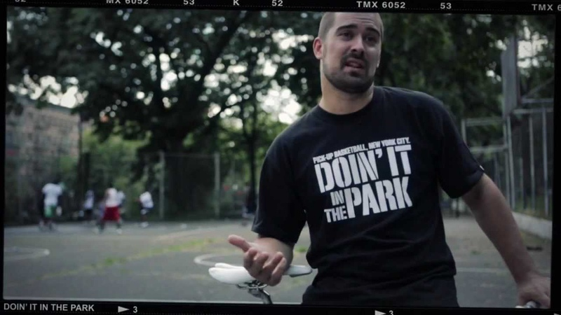 Doin' It In The Park: The Creative Journey - Episode 2 Do-It-Yourself Filmmaking