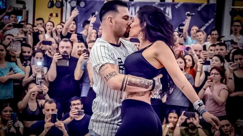 DANIEL Y DESIREE💯♥️ Culpables DJ Khalid Dana ft Seo Fernandez Bachata