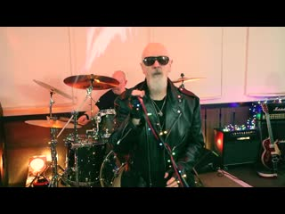 Rob Halford - Donner and Blitzen (of Judas Priest)