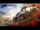 Forza Horizon 4: Ночной стрим по тихому - LIVE